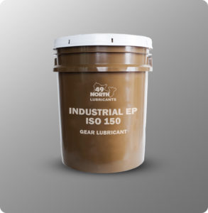 Industrial EP ISO 150 Gear Lubricant