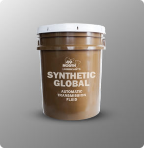 Synthetic Global Automatic Transmission Fluid