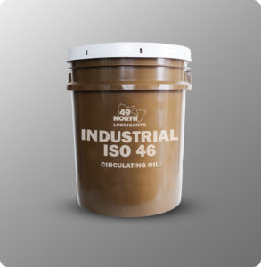 Industrial ISO 46 Circulating Oil