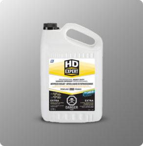 HD Mixed-Fleet Extended Life 50/50 Premix Antifreeze/Coolant